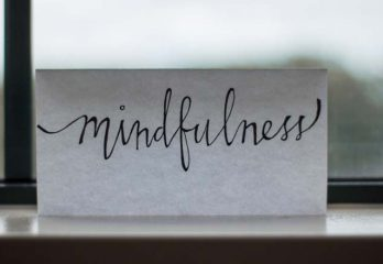 Can Mindfulness Save the Healthcare Industry?